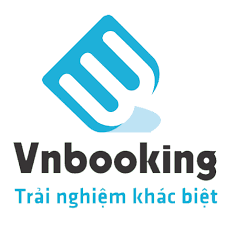 Vn Booking Logo
