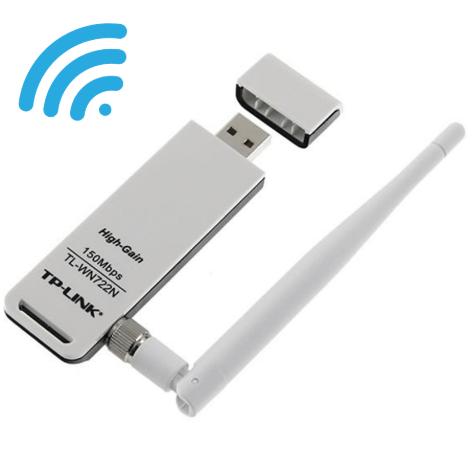 USB-wifi-TP-Link-WN722N