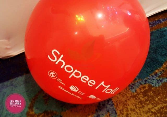 Shopee Malaysia Lancarkan Online Portal Shopee Mall