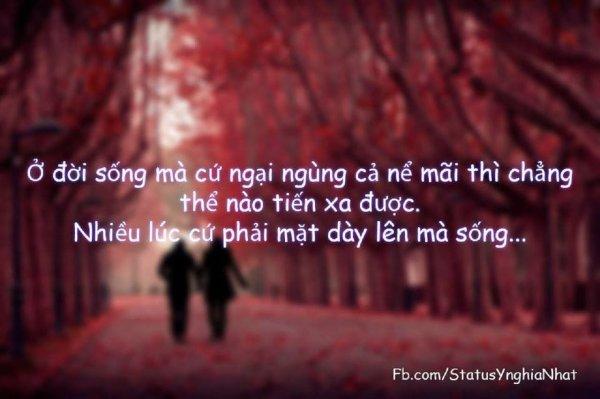 Câu nói buồn về cuộc sống Muarehon.vn