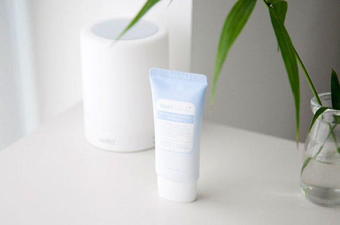 kem chong nang klairs mid day lotion review